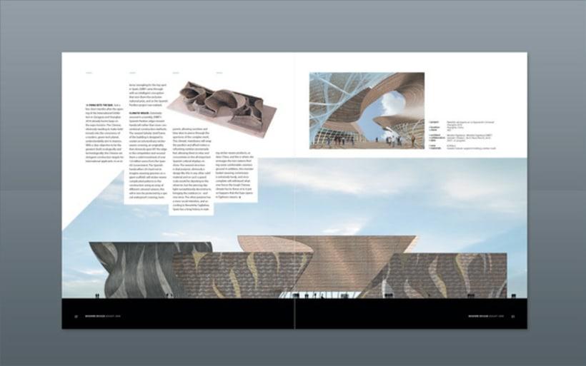 Modern Design magazine 26