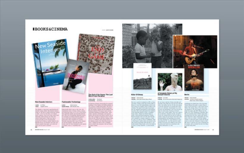 Modern Design magazine 25