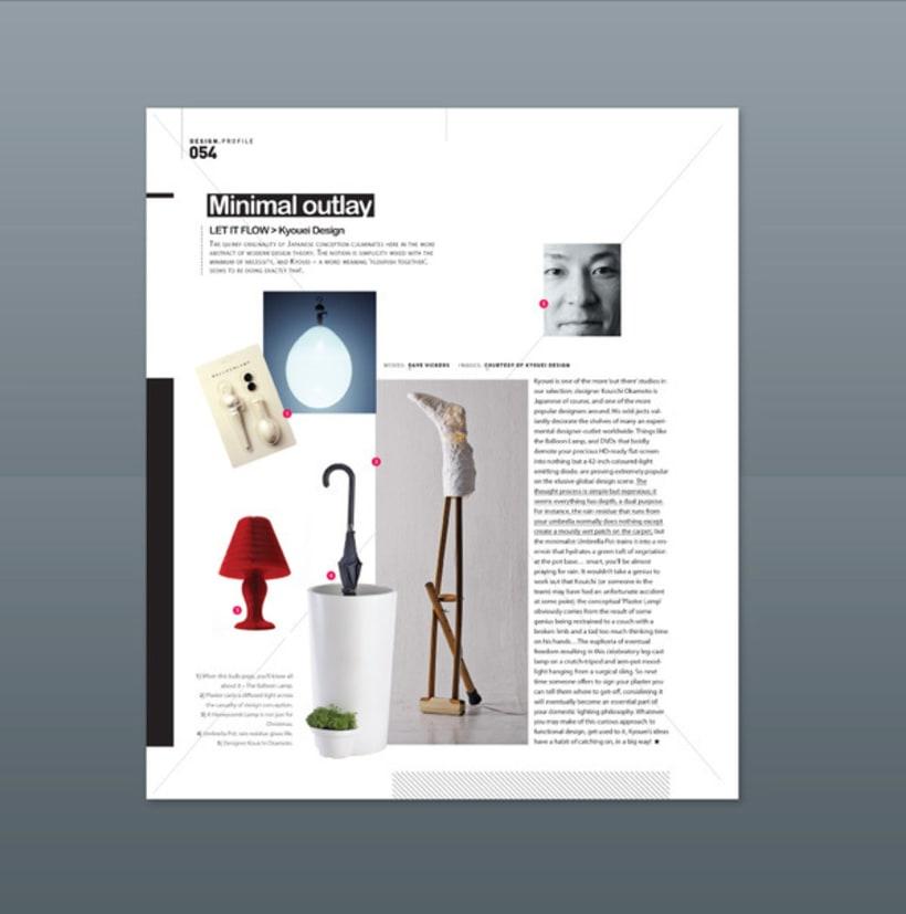 Modern Design magazine 24