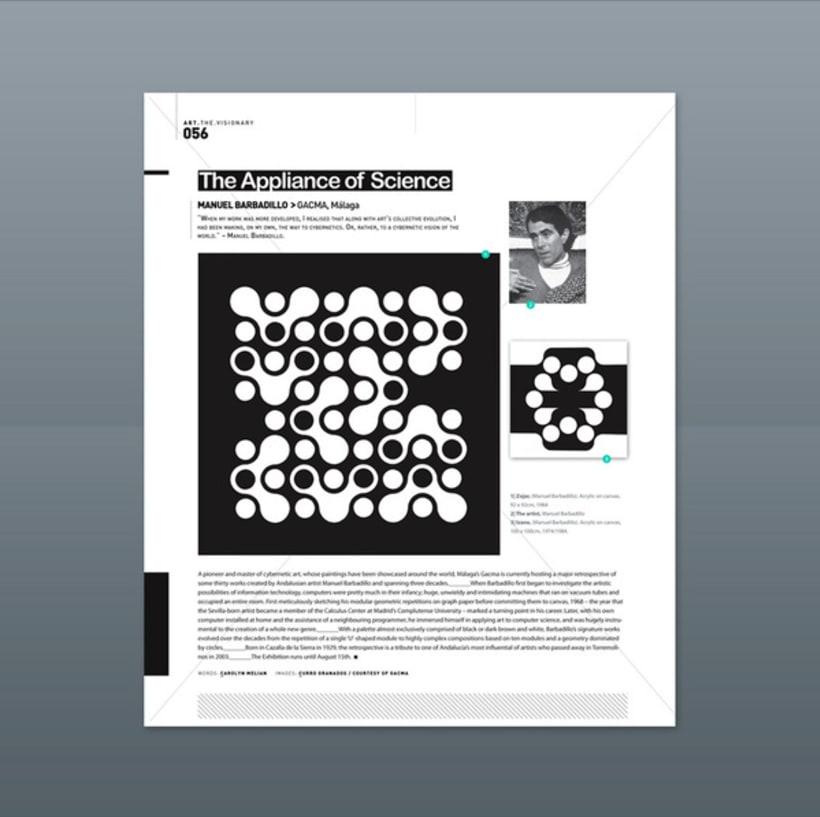 Modern Design magazine 23