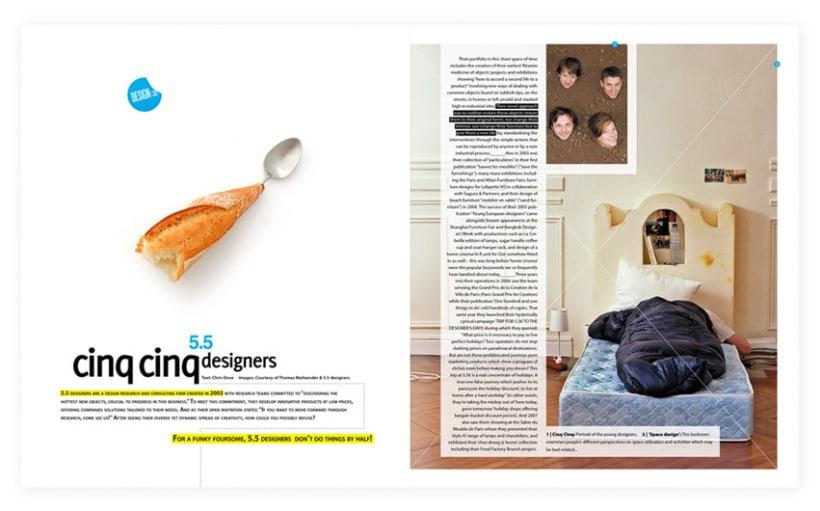 Modern Design magazine 22