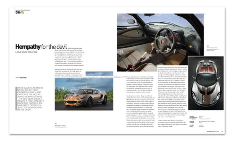 Modern Design magazine 18