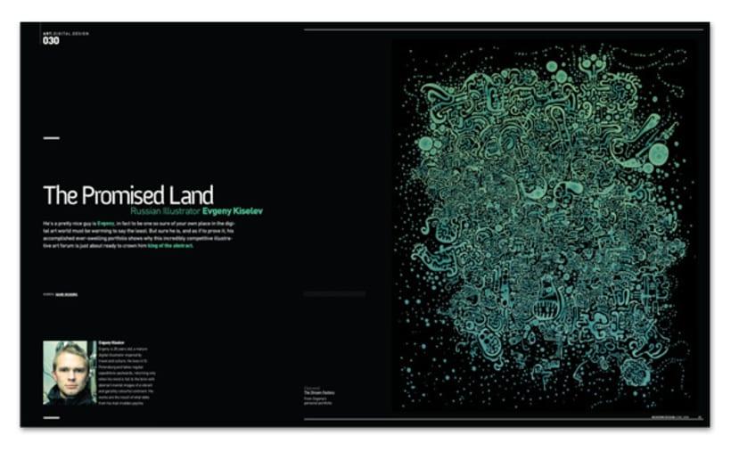 Modern Design magazine 15