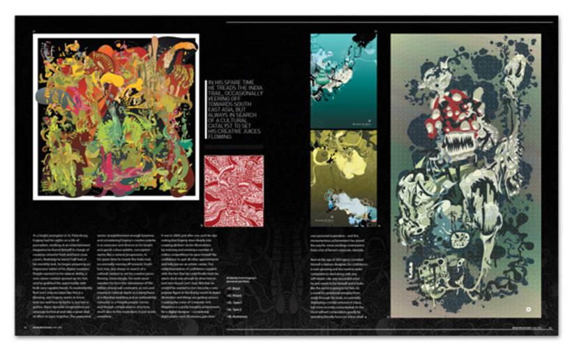 Modern Design magazine 14