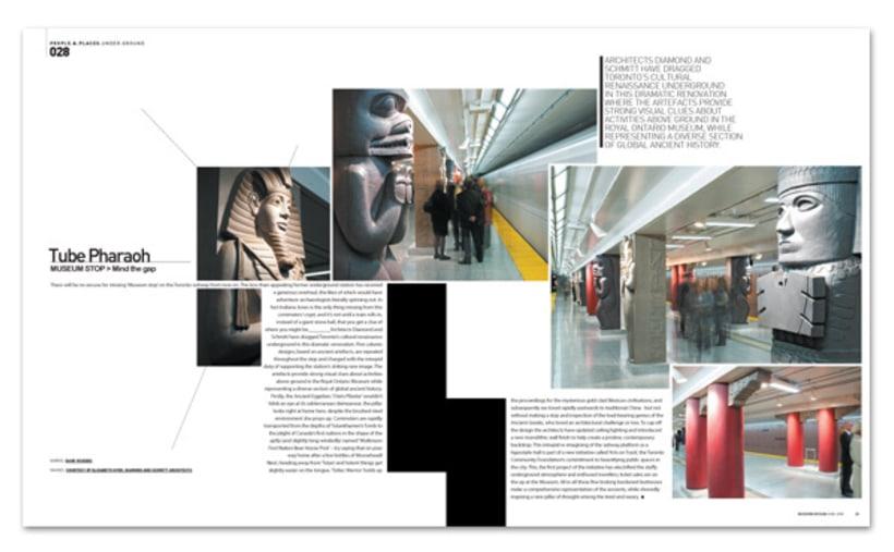 Modern Design magazine 13