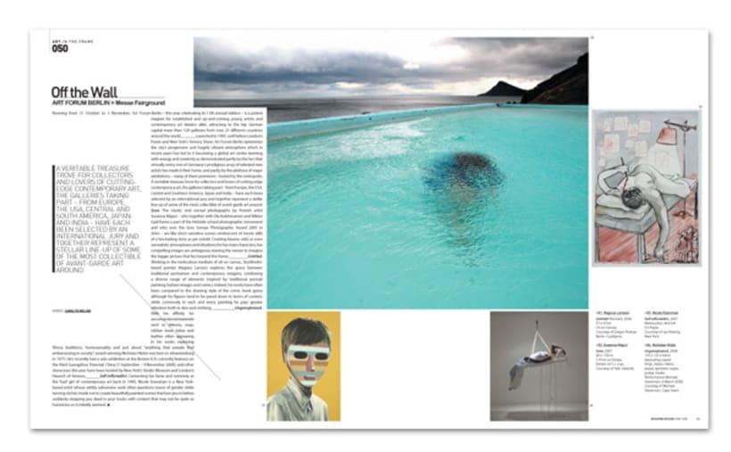 Modern Design magazine 11