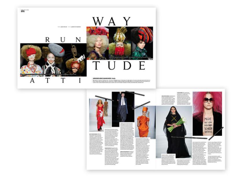 Modern Design magazine 12