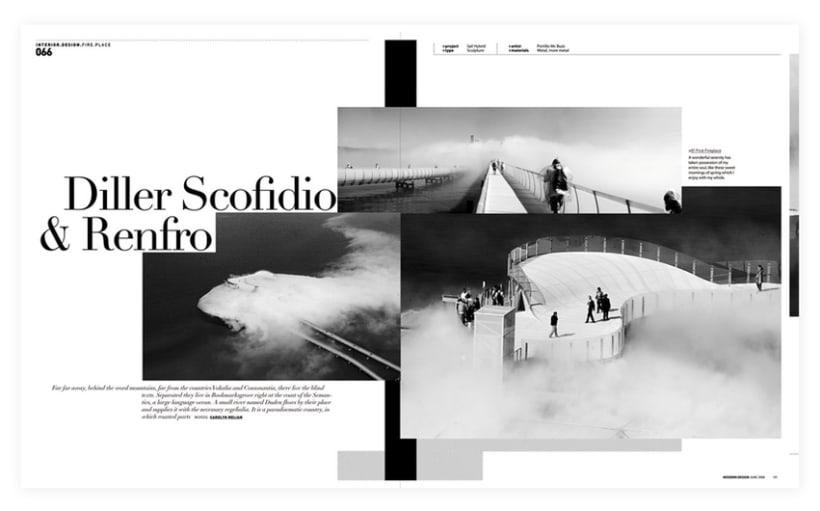 Modern Design magazine 10