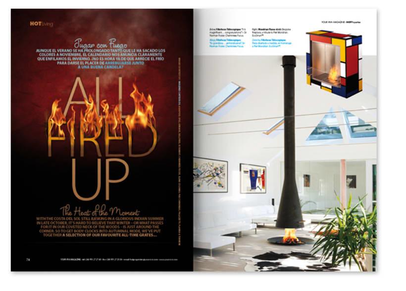 HOT Properties Magazine 10
