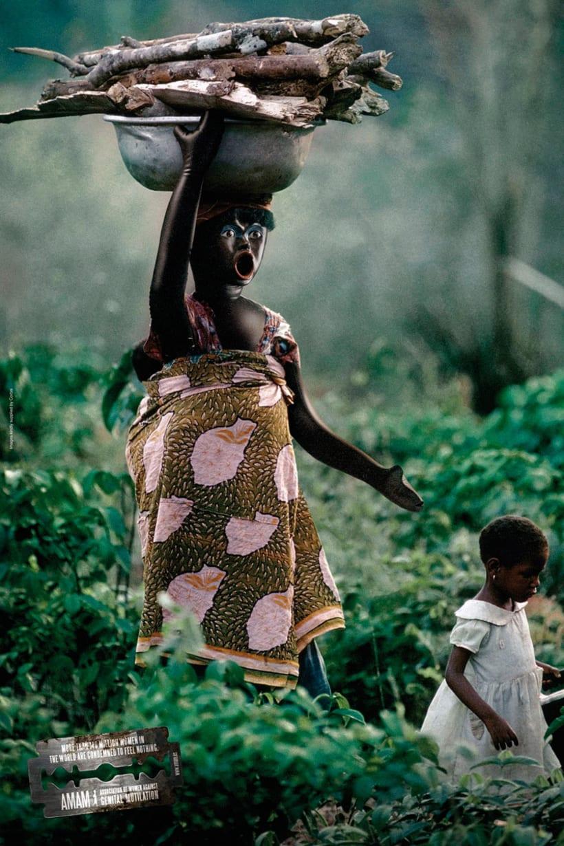 AMAM - Association of Women Against Genital Mutilation 3