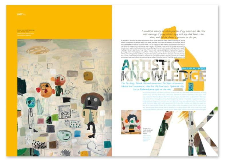 HOT Properties Magazine 11