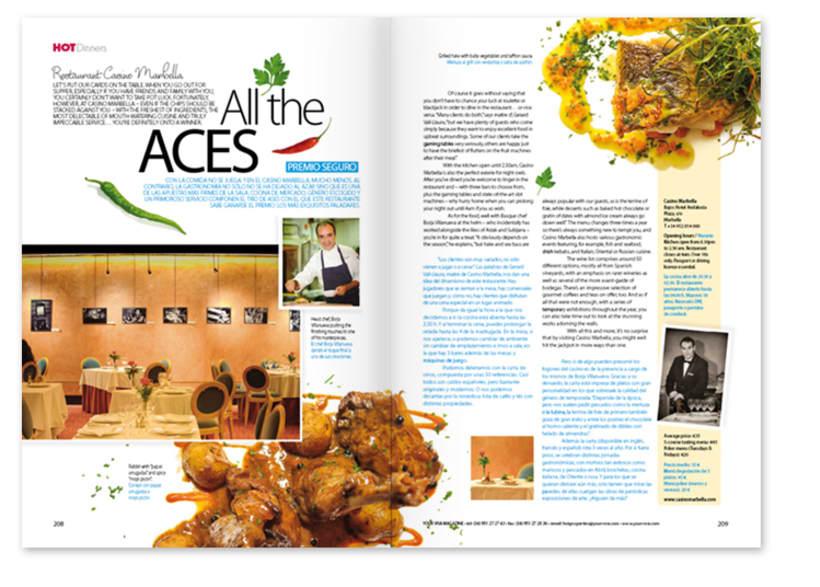 HOT Properties Magazine 15