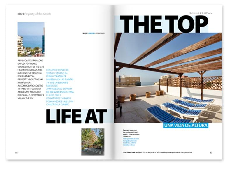 HOT Properties Magazine 17