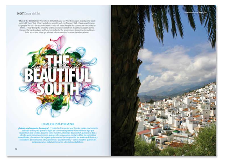 HOT Properties Magazine 5