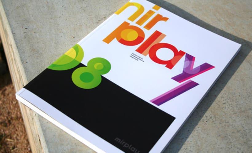Catálogo | Mirplay 3