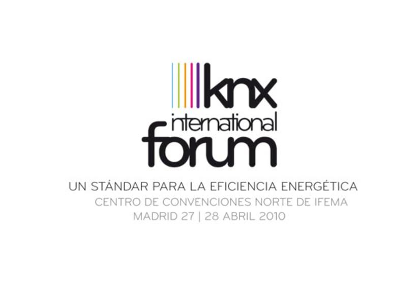 KNX Forum 2