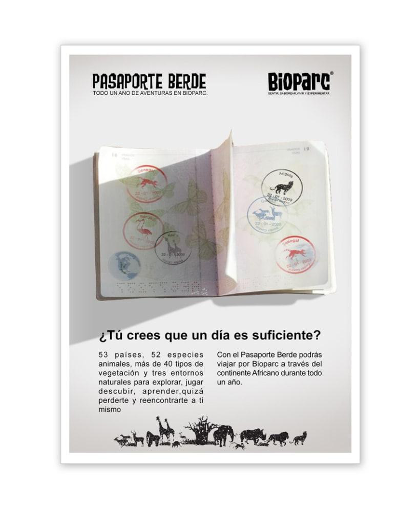 Propuesta Campaña para Bioparc Valencia 1