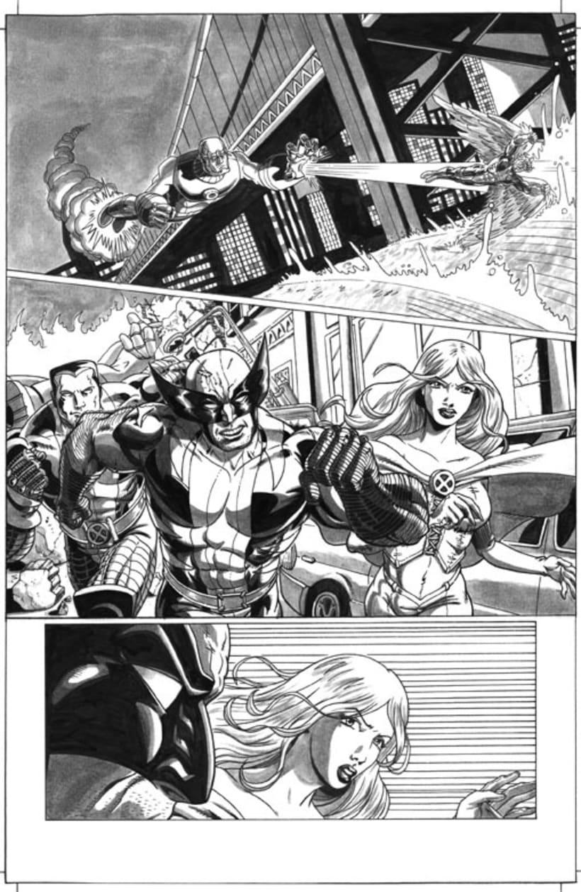 Xmen pagina 4 1