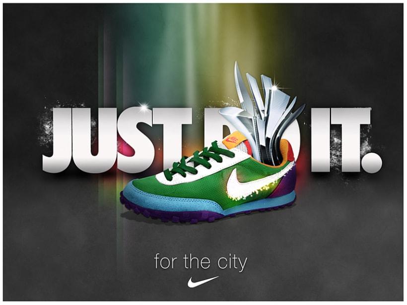 Retro Nike 1