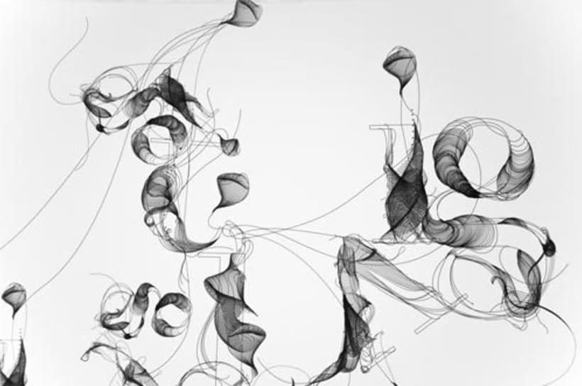 Ligatura | Fabric Type 5