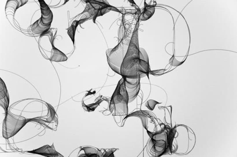 Ligatura | Fabric Type 6