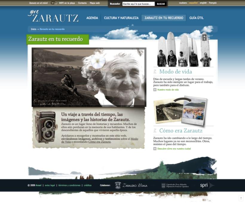 Gure Zarautz 3
