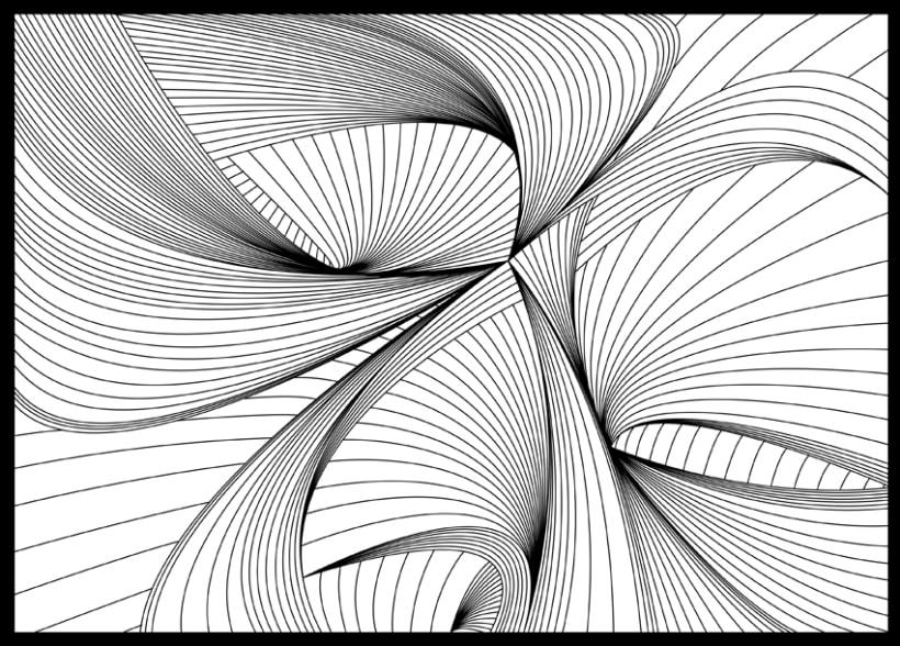 Líneas 8