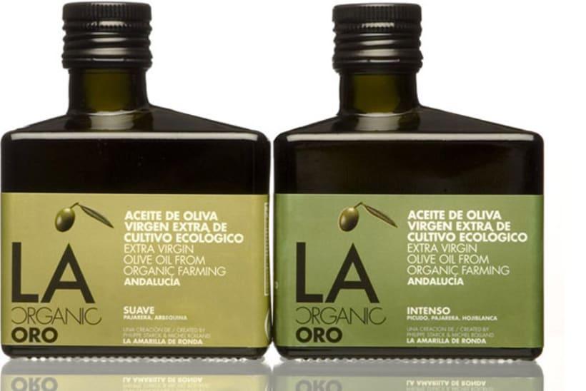 LA Organic 3