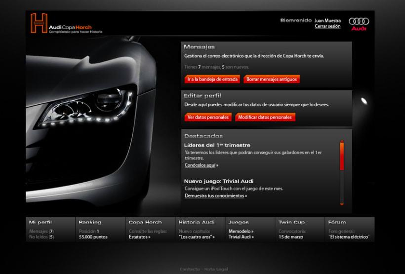 Audi Copa Horch 3