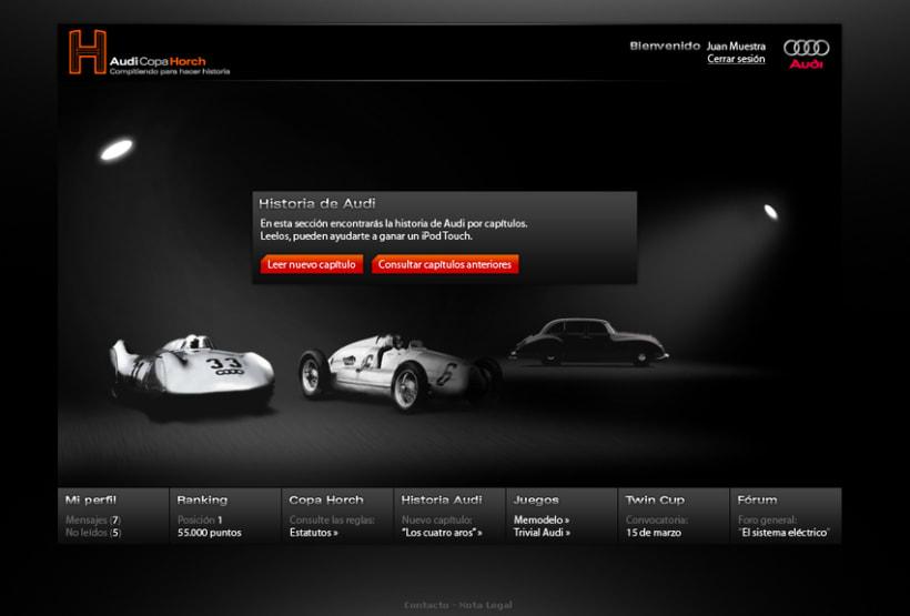 Audi Copa Horch 7