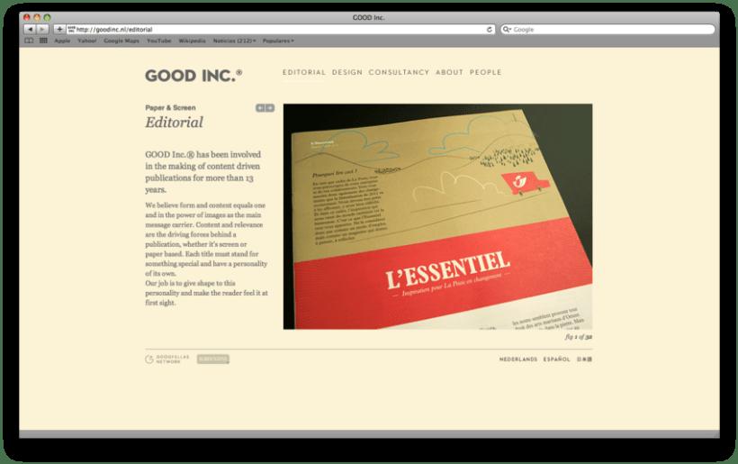 Good Inc. 2
