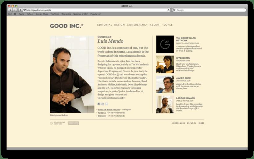 Good Inc. 3