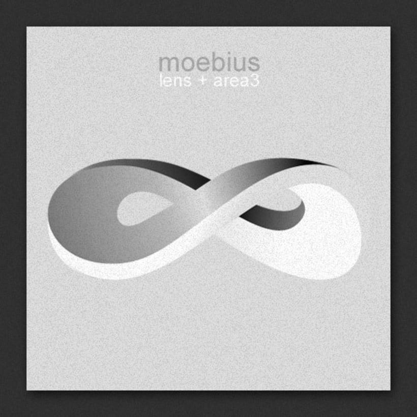 Moebius, Lens + area3 1