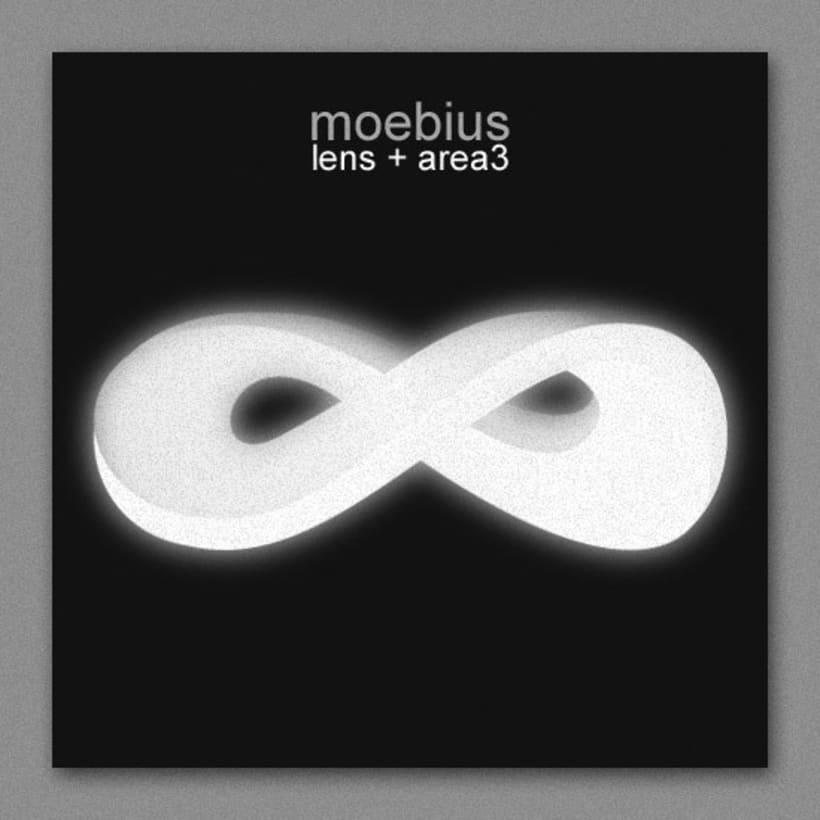 Moebius, Lens + area3 3
