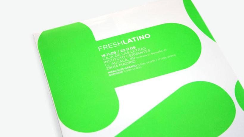 FRESHLATINO 1