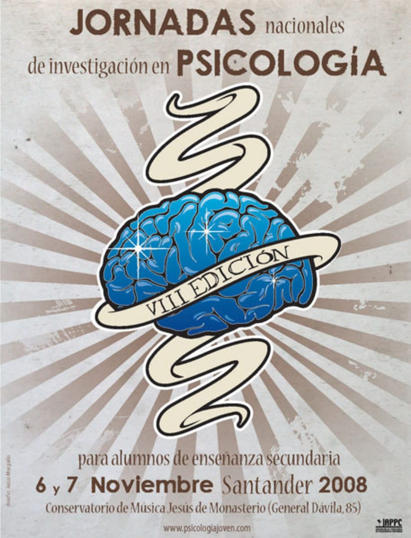 Jornadas de Investigación en Psicología para estudiantes de Secundaria 4