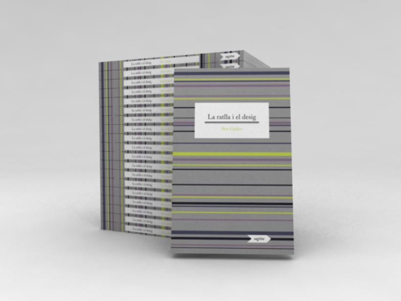 Pattern Book Collection 11