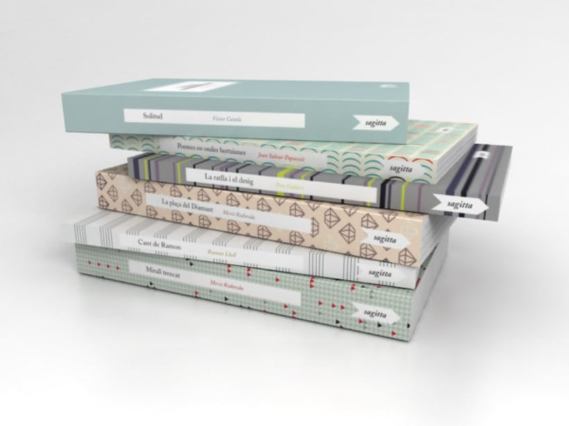 Pattern Book Collection 2