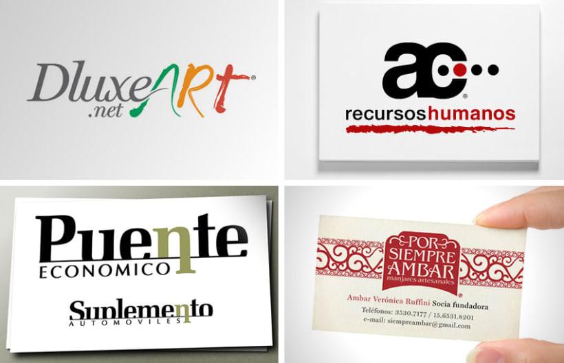 Algunos logos 1