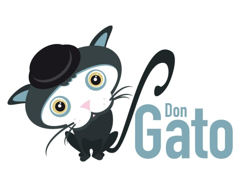 Don Gato 1