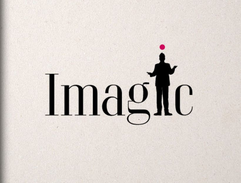 Imagic 1