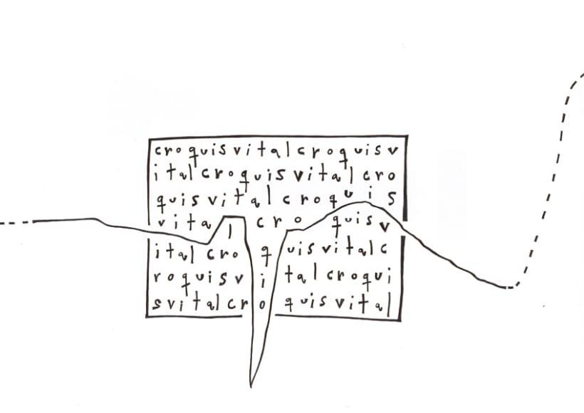 dibujos y letras. 7