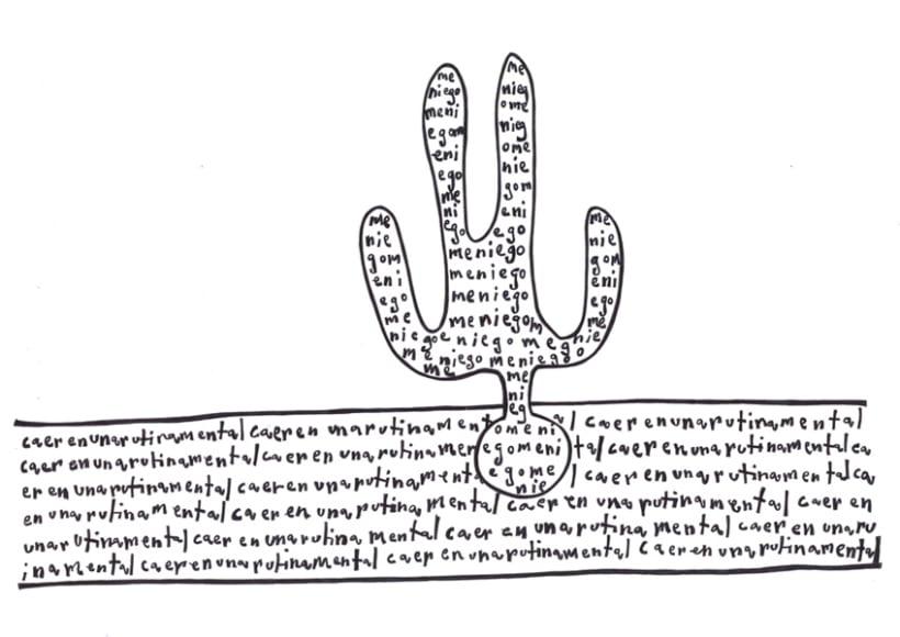 dibujos y letras. 8