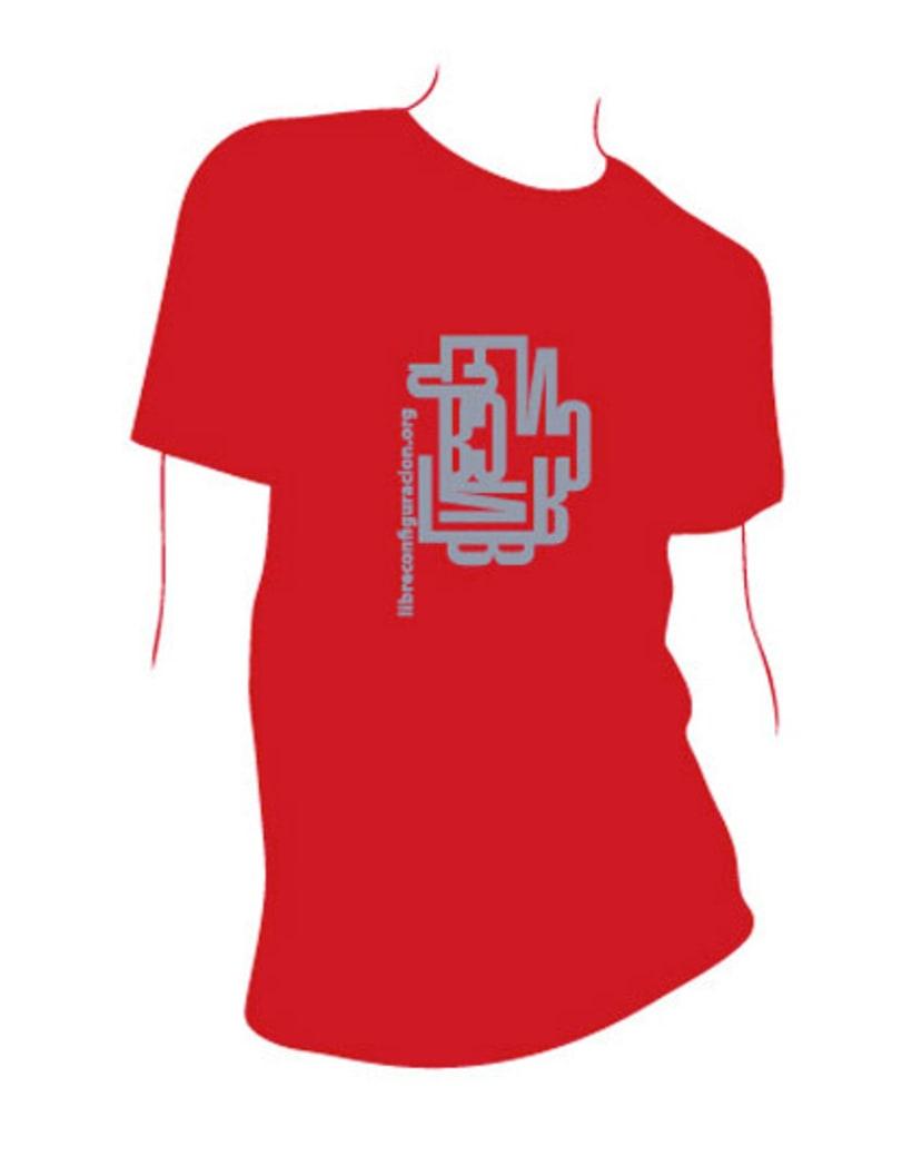 Camisetas LC 7