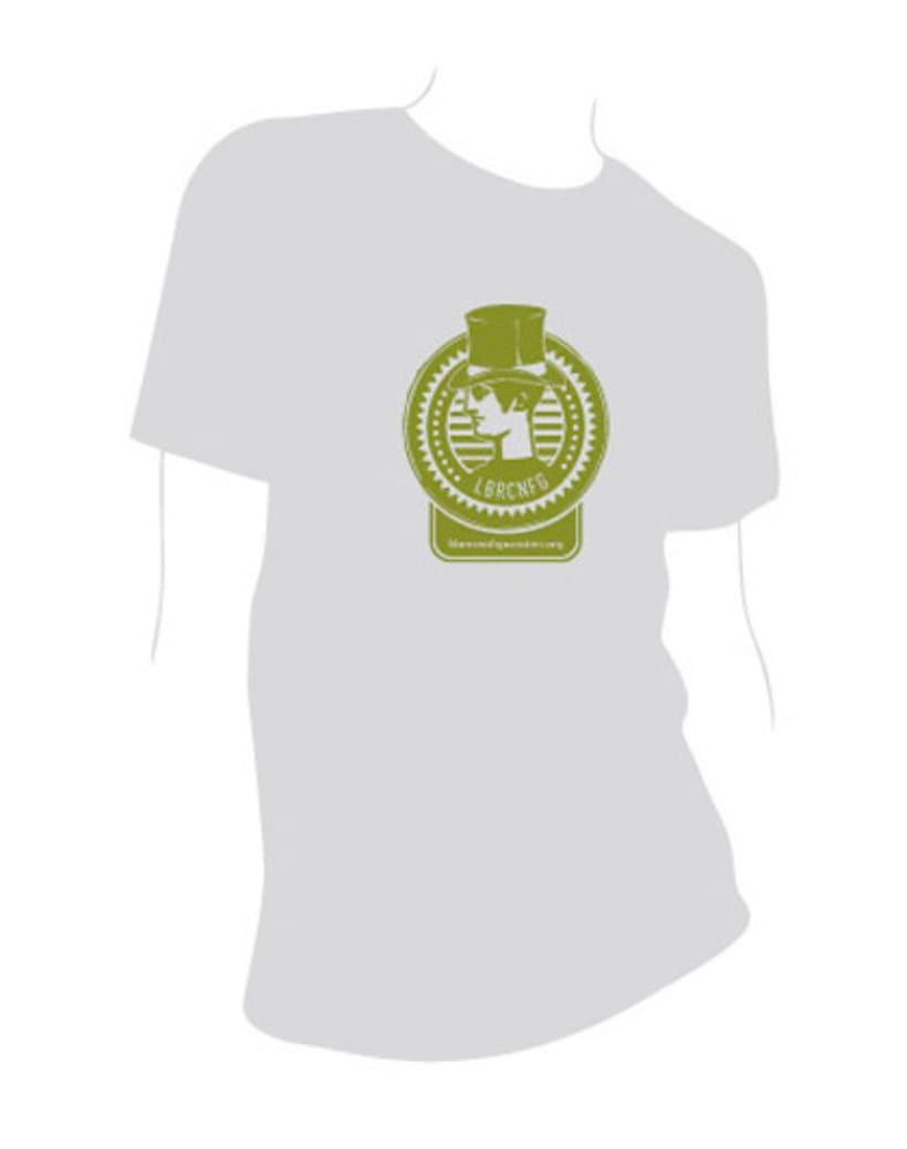 Camisetas LC 13
