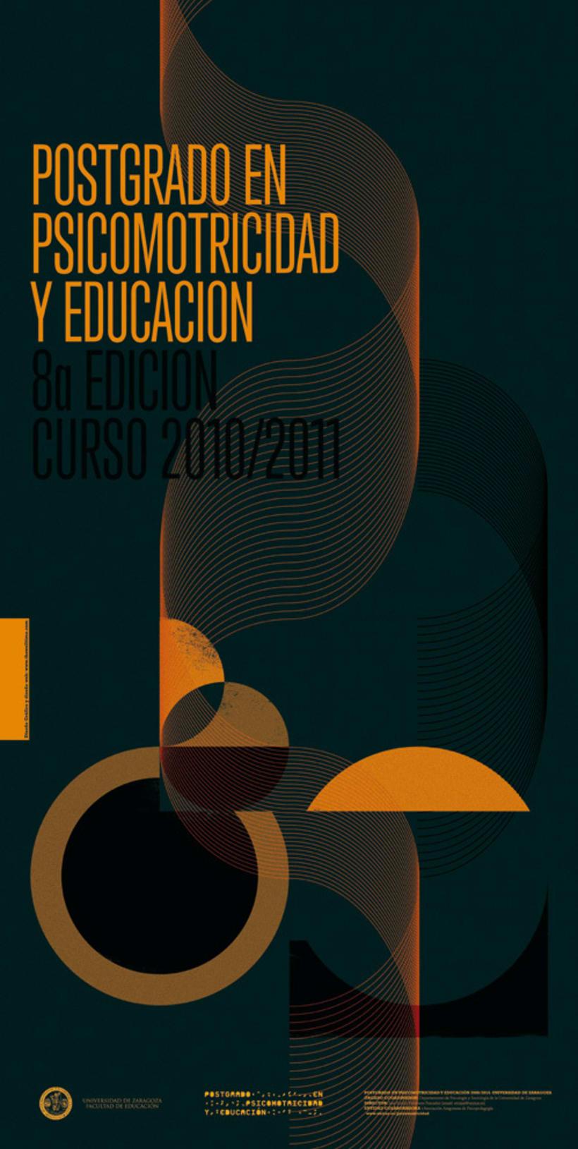 Psicomotricidad y Educación 2010 1