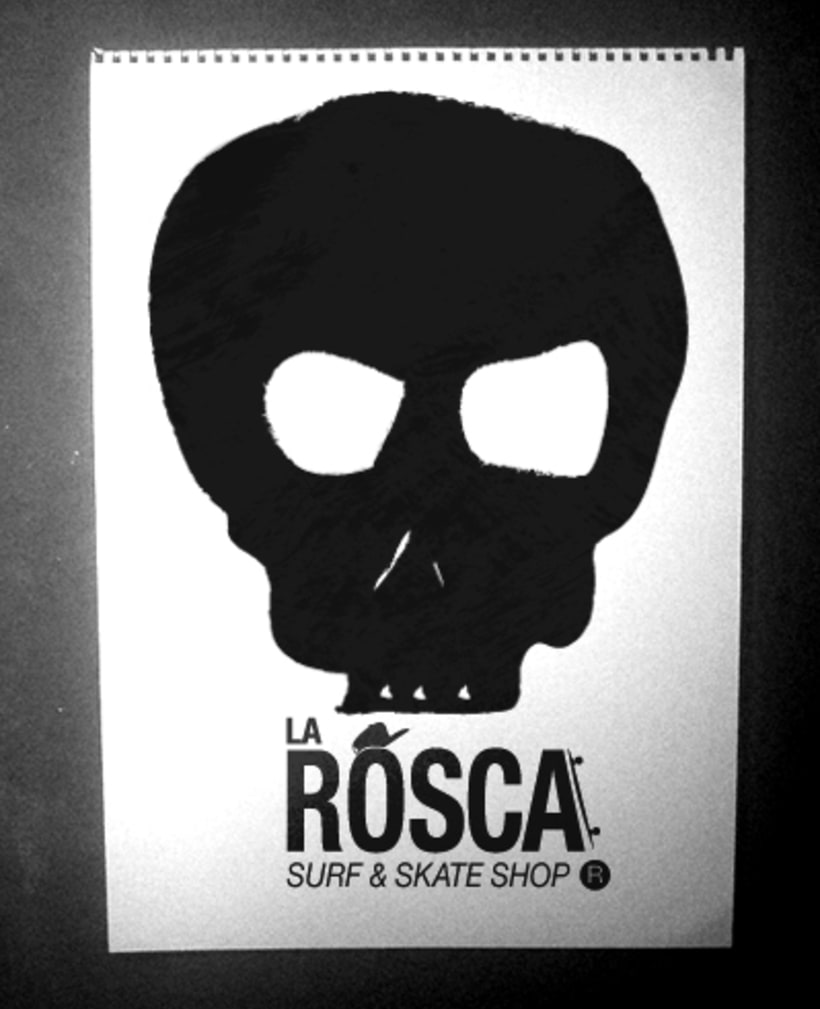 La Rosca Surfshop 1