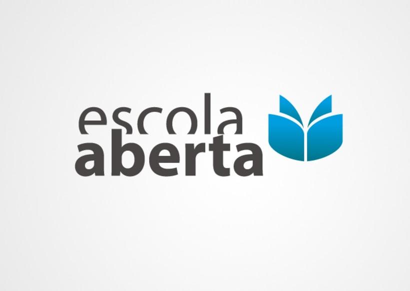 Escola Aberta, portal e-learning 2