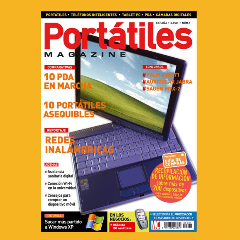 Portatiles Magazine 2