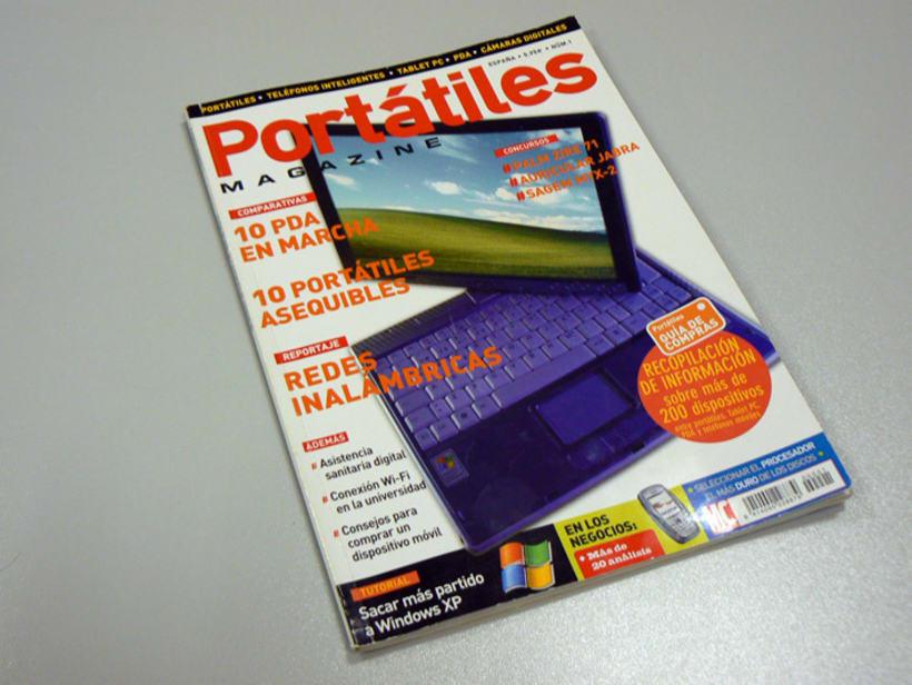 Portatiles Magazine 4